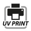 UV druk